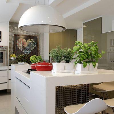 7 erros a evitar na hora de remodelar a sua cozinha