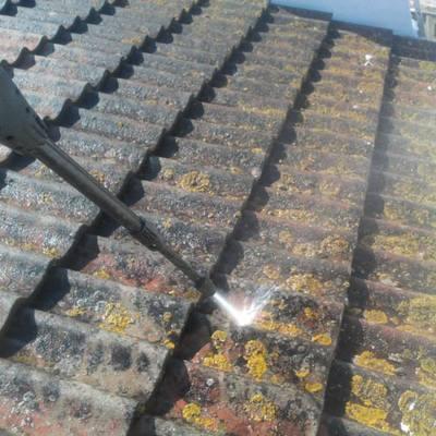 Impermeabilização de Telhado - Queluz