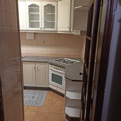 Remodelação geral de cozinha e wc's