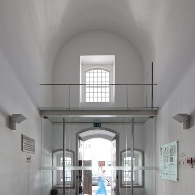 Núcleo Sede do Museu de Vila Franca de Xira