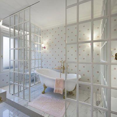 10 casas de banho de revista!