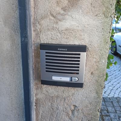 Sistema de Kit Porteiro CityMax 4+N