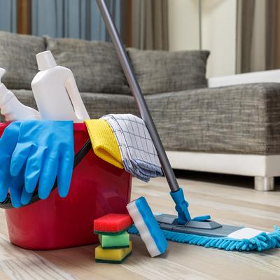 10 tarefas domésticas que as crianças podem fazer