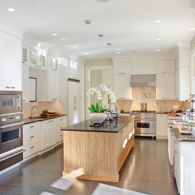 6 Materiais que estão na moda para remodelar a sua casa