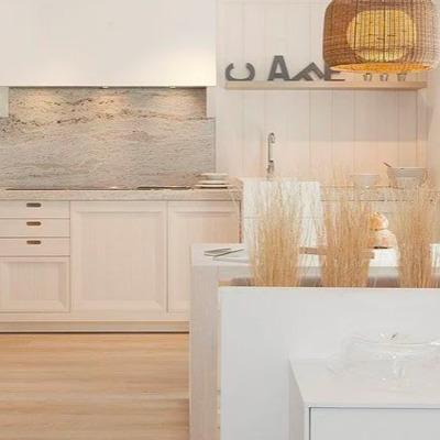 Bancada de cozinha: Qual o melhor material?