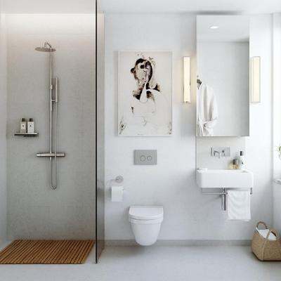 9 casas de banho que deve ver antes de remodelar a sua