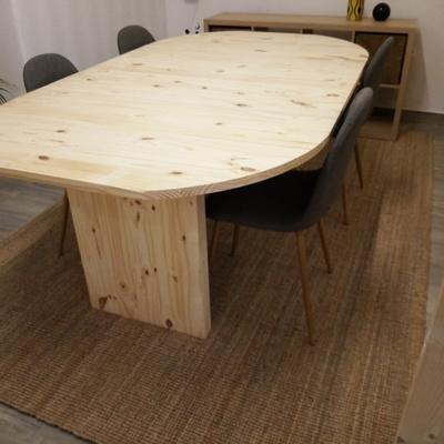 Mesa para reunioes