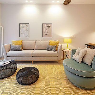 Amplia a tua sala com menos de 500€