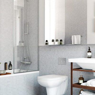 Dicas para escolher corretamente os móveis para seu banheiro