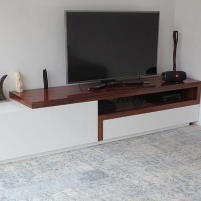 Sala de estar - Moradia em Avintes