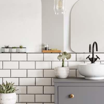Mudar os azulejos em casa (desta vez, faça você)
