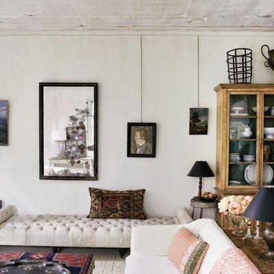 Erros que não deve cometer na decoração da sua casa