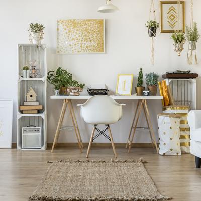 Organização e arrumação com caixas e cestos: um guia para toda a casa