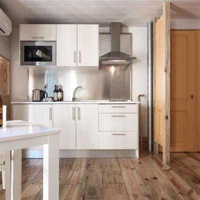 pavimento para cozinha