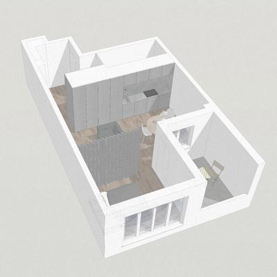 Apartamento RC742