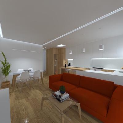 Apartamento Crisóstomo 77 - Lisboa