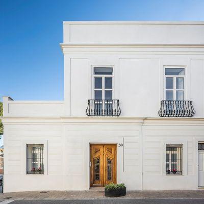 Renovação de fachadas com estes 10 materiais