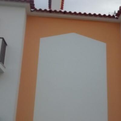 Pintura Exterior Prédio Condomínio