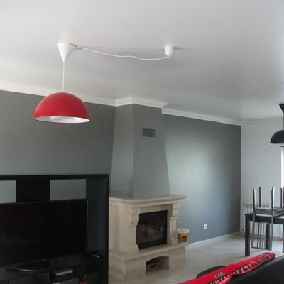 Remodelação Residência Unifamiliar