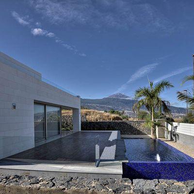 5 piscinas para 5 orçamentos diferentes