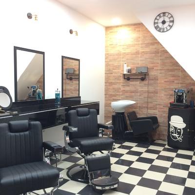 Criação de Projecto para espaço comercial (barbearia, Leiria Shopping)