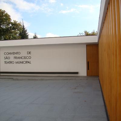 Auditório Municipal de Trancoso