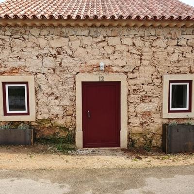 Remodelação portas e janelas
