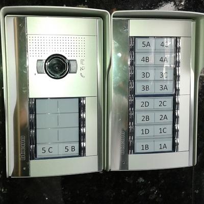 Renovação Sistema Videoporteiro