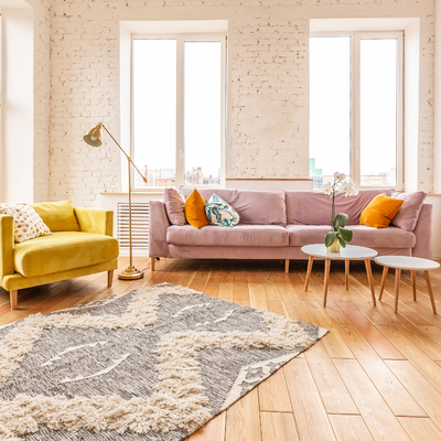 Tudo o que um designer de interiores faz pela tua casa