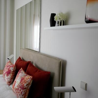 Suite Particular, 2018, Braga
