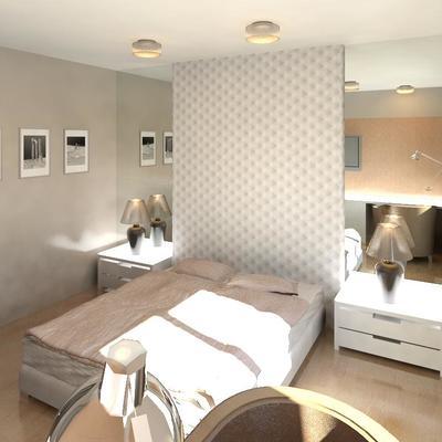 Hotelaria - Remodelação de Quartos