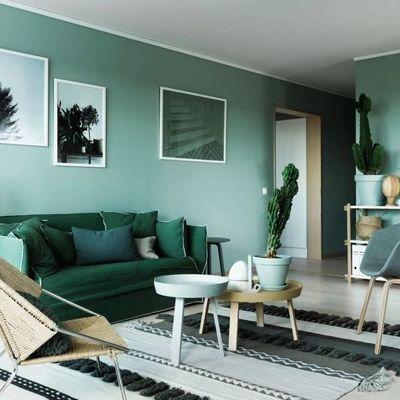 5 erros que cometemos ao pintar a nossa casa
