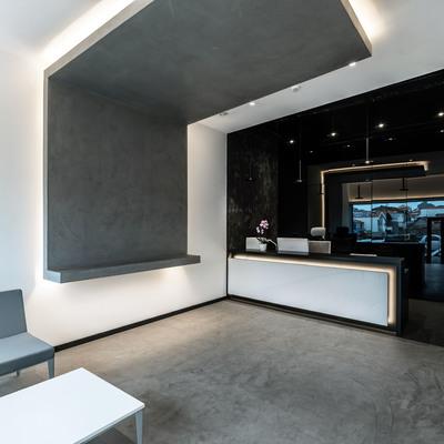 Escritório de Outsourcing. Porto, 2018