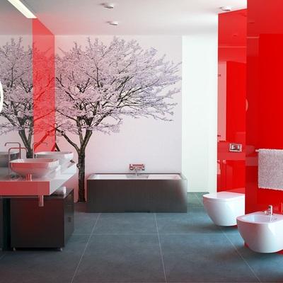 Reforma de casa de banho
