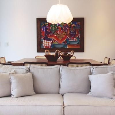Reforma de residência no condomínio jardim acapulco