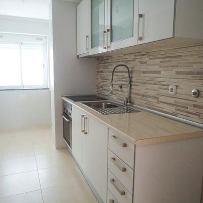 Remodelação Cozinha e Casa de Banho