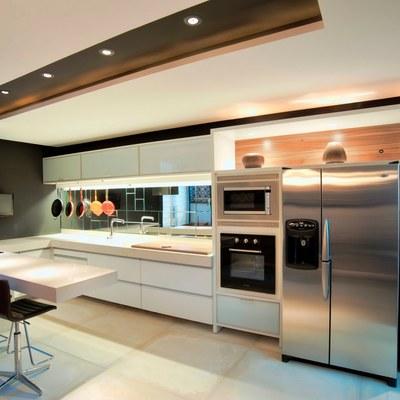 Remodelação da cozinha