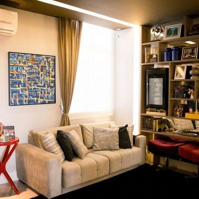 Remodelação de Apartamento T2