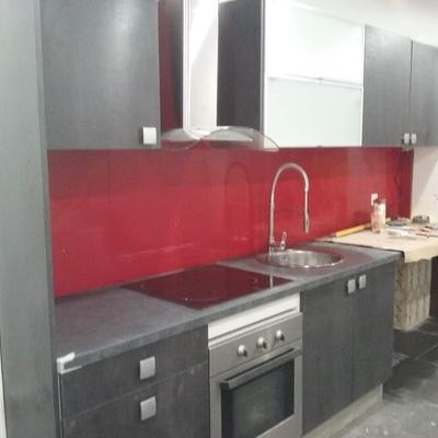 Remodelação de cozinha (Total)