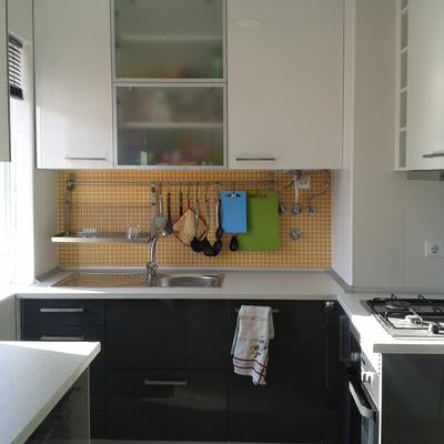 Remodelação de cozinha