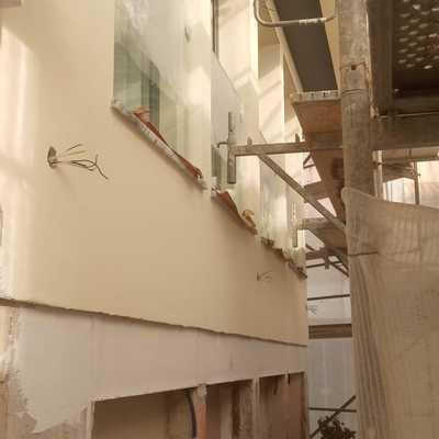 Remodelação de Edificio