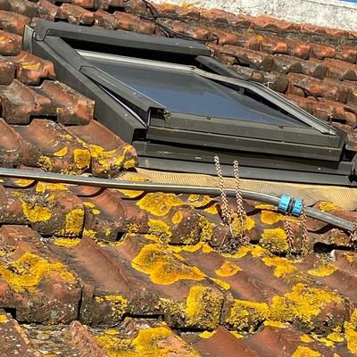 Remodelaçao de telhado