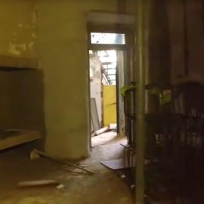 Remodelação total apartamento T3