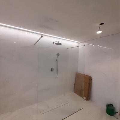 Remodelação Casa Banho