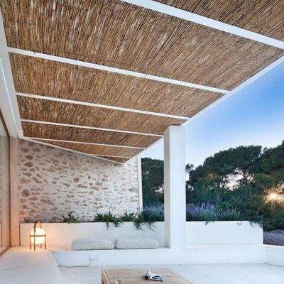 7 remodelações, no seu terraço, que custam menos de 500 €
