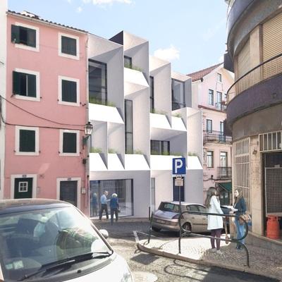 Século Living, Lisboa