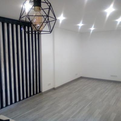 Remodelação Total de Apartamento
