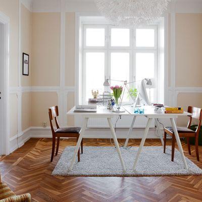 Como deixar as divisões da sua casa mais iluminados