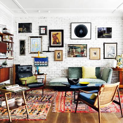 6 ideias para renovar a sua casa com pouco budget