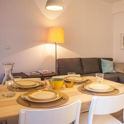 Reabilitação e Ampliação em apartamento em Campo de Ourique, Lisboa